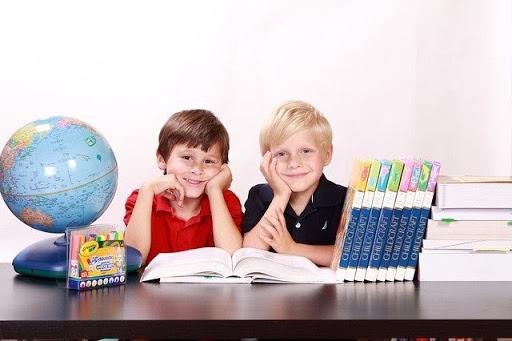 cursos para peques Littles y Children