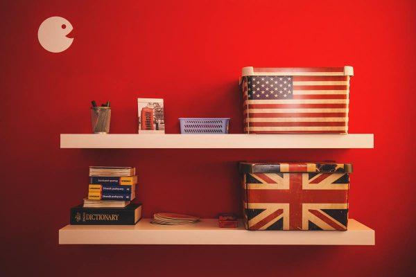 cursos de inglés para adultos en Barcelona
