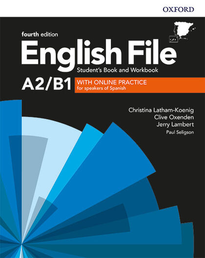 english file pre int